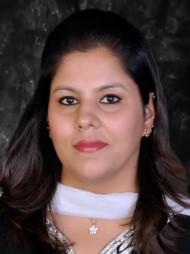 Advocate Radhika Arora
