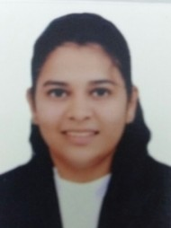One of the best Advocates & Lawyers in Navi Mumbai - Advocate Radhika Ingole Thakker