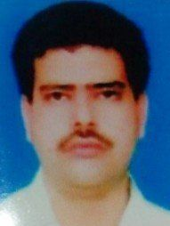 One of the best Advocates & Lawyers in Kolkata - Advocate Rafi Kul Alam
