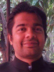 Advocate Raghav Awasthi