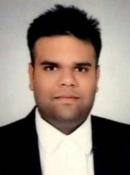 इलाहाबाद में सबसे अच्छे वकीलों में से एक -एडवोकेट राघव देव गर्ग