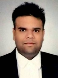 One of the best Advocates & Lawyers in Allahabad - Advocate Raghav Dev Garg