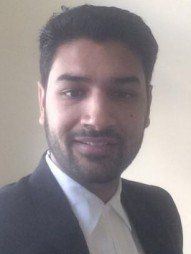 One of the best Advocates & Lawyers in Chandigarh - Advocate Raghav Goyal
