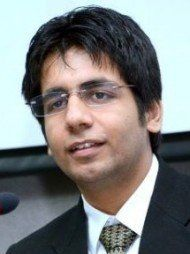 One of the best Advocates & Lawyers in Delhi - Advocate Raghav Sabharwal