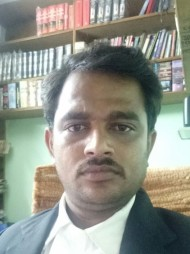 One of the best Advocates & Lawyers in Bangalore - Advocate Raghu K K