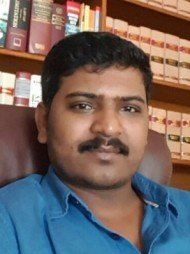 One of the best Advocates & Lawyers in Bangalore - Advocate Raghuvendra Edagi