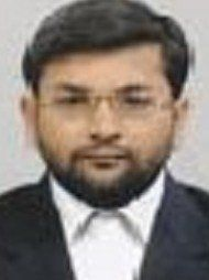 One of the best Advocates & Lawyers in Ghaziabad - Advocate Rahat Bansal