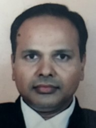 Advocate Raheel Jameelbaig Mirza