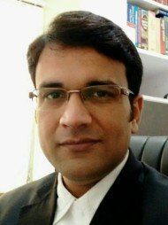 One of the best Advocates & Lawyers in Delhi - Advocate Rahul Ahlawat