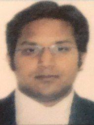 दिल्ली में सबसे अच्छे वकीलों में से एक -एडवोकेट राहुल आर्य