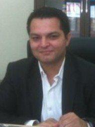 Advocate Rahul Bakshi
