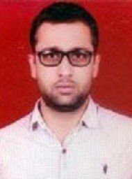 Advocate Rahul Bhardwaj