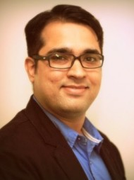 One of the best Advocates & Lawyers in Gurgaon - Advocate Rahul Dev