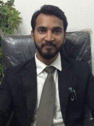 मुंबई में सबसे अच्छे वकीलों में से एक -एडवोकेट  राहुल गौतम अवहद