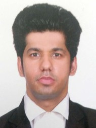 One of the best Advocates & Lawyers in Delhi - Advocate Rahul Kumar Singh