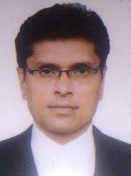 इलाहाबाद में सबसे अच्छे वकीलों में से एक -एडवोकेट  राहुल कुमार