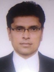 One of the best Advocates & Lawyers in Allahabad - Advocate Rahul Kumar
