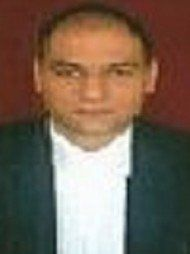 One of the best Advocates & Lawyers in Delhi - Advocate Rahul Lather