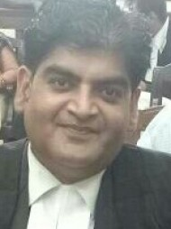 One of the best Advocates & Lawyers in Allahabad - Advocate Rahul Rathi