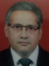 One of the best Advocates & Lawyers in Pune - Advocate Rahul Ravindra Abhyankar