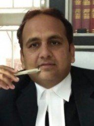 One of the best Advocates & Lawyers in Chandigarh - Advocate Rahul Sidher