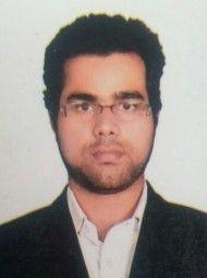 Advocate Rahul Uday Singh