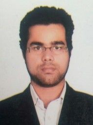One of the best Advocates & Lawyers in Kolkata - Advocate Rahul Uday Singh