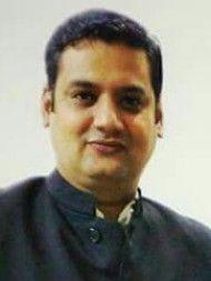 उदयपुर में सबसे अच्छे वकीलों में से एक -एडवोकेट  राज गिरीश सुवाल्का