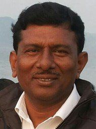 One of the best Advocates & Lawyers in Dhanbad - Advocate Raj Kishore Prasad