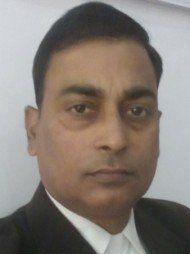 One of the best Advocates & Lawyers in Hajipur - Advocate Raj Kishore Thakur