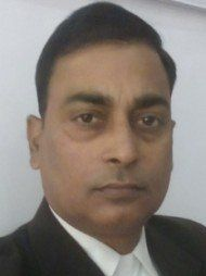 One of the best Advocates & Lawyers in Hajipur - Advocate Raj Kishore Thakur