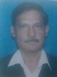 Advocate R.K. Gupta