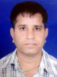 One of the best Advocates & Lawyers in Jaipur - Advocate Raj Kumar Jhajharia