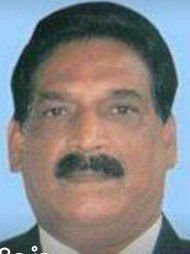 One of the best Advocates & Lawyers in Changanacherry - Advocate Rajan K C