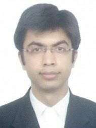 One of the best Advocates & Lawyers in Delhi - Advocate Rajat Agnihotri