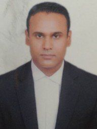 One of the best Advocates & Lawyers in Delhi - Advocate Rajat Joseph