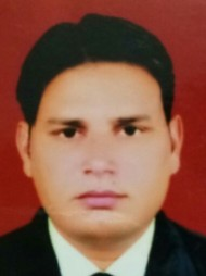 One of the best Advocates & Lawyers in Meerut - Advocate Rajat Paliwal