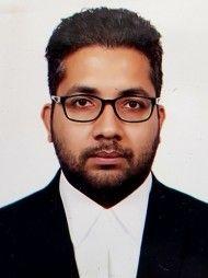 दिल्ली में सबसे अच्छे वकीलों में से एक -एडवोकेट  रजत सिंह