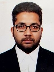 One of the best Advocates & Lawyers in Delhi - Advocate Rajat Singh