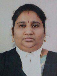 One of the best Advocates & Lawyers in Vijayawada - Advocate Rajaya Lakshmi Siddabattini