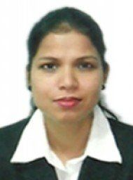 One of the best Advocates & Lawyers in Guwahati - Advocate Rajeda Begum