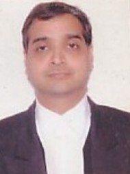 One of the best Advocates & Lawyers in Delhi - Advocate Rajeev Kumar Bansal