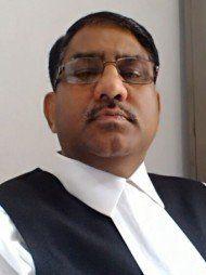 One of the best Advocates & Lawyers in Panchkula - Advocate Rajeev Kumar Gupta