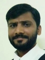 One of the best Advocates & Lawyers in Allahabad - Advocate Rajeev Kumar Pal