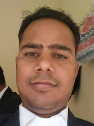 One of the best Advocates & Lawyers in Noida - Advocate Rajeev Kumar