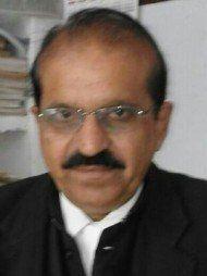 Advocate Rajeev Sharma