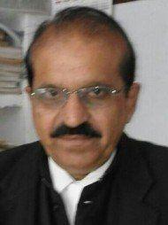 One of the best Advocates & Lawyers in Moradabad - Advocate Rajeev Sharma