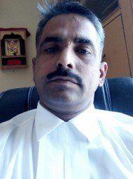 भिवानी में सबसे अच्छे वकीलों में से एक -एडवोकेट  राजेंद्र कौशिक