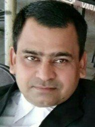One of the best Advocates & Lawyers in Jodhpur - Advocate Rajender Soni