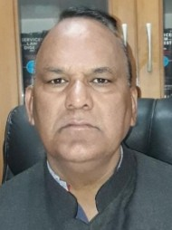 One of the best Advocates & Lawyers in Jodhpur - Advocate Rajendra Kataria